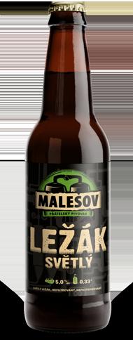 flaska Lezak